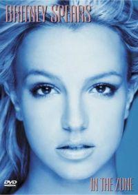 Cover Britney Spears - In The Zone [DVD]